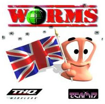 Handyspiel Worms