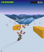 Handyspiel Extreme Air Snowboarding 3D