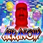 Handyspiel Arkanoid