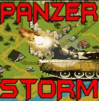 Handyspiel Panzer Storm