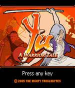 Handyspiel Yu-A Warrior Tale