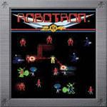 Handyspiel Robotron