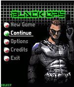 Handyspiel Black Ops