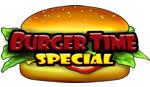 Handyspiel Burger Time Special