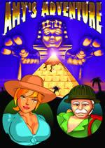 Amys Adventure