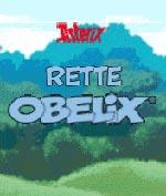 Handyspiel Asterix rettet Obelix