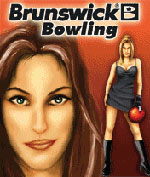 Handyspiel Brunswick Bowling