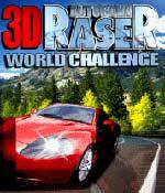 Handygame 3D Autobahn Raser World Challenge