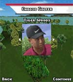 Handyspiel Tiger Woods PGA Tour 2006