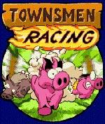 Handyspiel Townsmen Racing