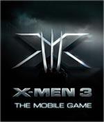 Handyspiel X-Men 3 Mobile Game