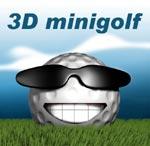 Handyspiel 3D Minigolf