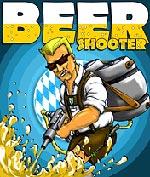 Handyspiel Beershooter