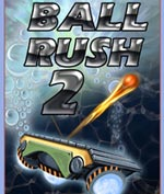 Handyspiel Ball Rush 2