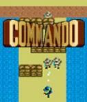 Handyspiel Commando