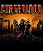 Handyspiel Cyber Blood