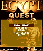 Handygame Egypt Quest