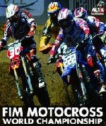 Handyspiel FIM Motocross World Championship