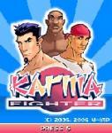 Handyspiel Kama Fighter