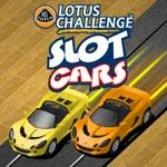 Handygame Lotus Chaleange Slot Cars