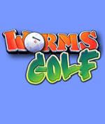Handyspiel Worms Golf