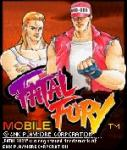 Handygame Fatal Fury Mobile