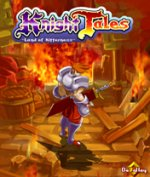 Handyspiel Knight Tales - Land of Bitterness