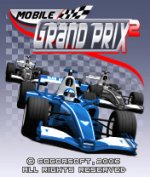 Handyspiel Mobile GP2