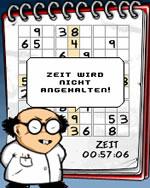 Handyspiel Sudoku