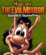 Handyspiel Hugo - Evil Mirror Part II