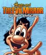 Handyspiel Hugo - Evil Mirror Part III