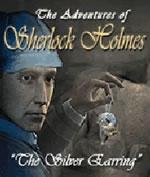 Handyspiel Sherlock Holmes - Das Geheimnis des silbernen Ohrrings