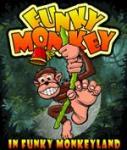 Handyspiel Funky Monkey