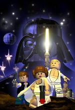 Handyspiel Lego Star Wars 2