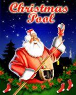 Handyspiel Christmas Pool
