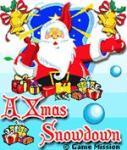 Handyspiel Christmas Snowdown