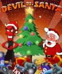 Handyspiel Devil vs. Santa