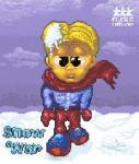Handyspiel Snowwar