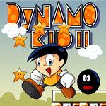 Handyspiel Dynamo Kid 2