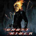 Handyspiel Ghost Rider