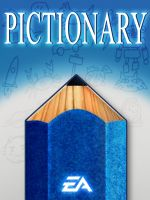 Handyspiel Pictionary