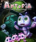 Handyspiel Antopia