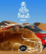Handyspiel Dakar 2007