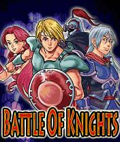 Handyspiel Battle of Knights
