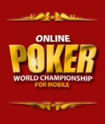 Handyspiel Online Poker World Championship 2