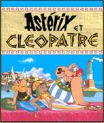 Handyspiel Asterix und Kleopatra
