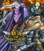 Handyspiel Age of Heroes II - Underground Horror