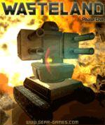 Handyspiel Wasteland