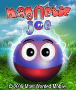 Handyspiel Magnetic Joe