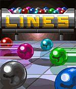 Handyspiel Lines